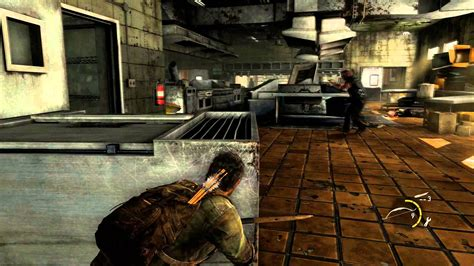 The Last of Us Remastered Details - LaunchBox Games Database