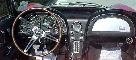 1963 Chevy Corvette Air Conditioning System   63 Chevy