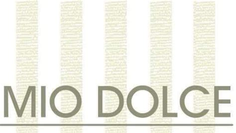 Mio Dolce - Mio Dolce updated their cover photo